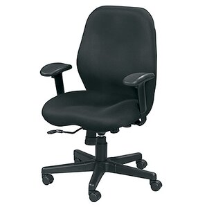 aviator mesh desk chair