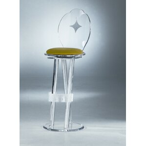 Swivel Bar Stool by Shahrooz