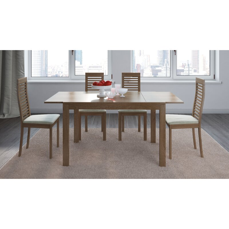 Deltona Extendable Dining Table