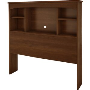 Willow Twin Bookcase Headboard by South Shore