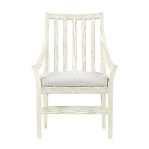 Blackburn By The Bay Arm Chair by Rosecli..