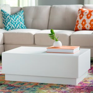 Chelsey Coffee Table by Zipcod..