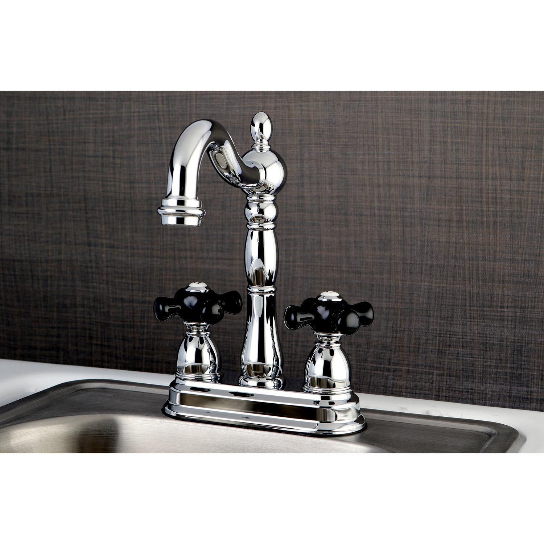 Kingston Brass Duchess Bar Faucet | Wayfair