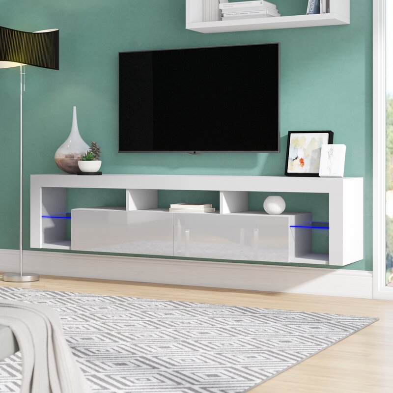 Marvelous Floating Milano Bottcher Tv Stand For Tvs Up To 78 Download Free Architecture Designs Scobabritishbridgeorg
