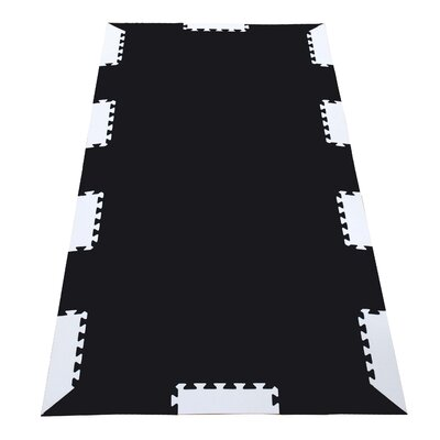 Extra Thick Treadmill Mat American Creative Team