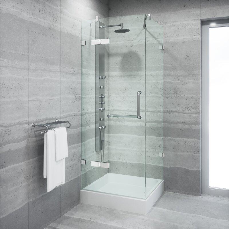 VIGO Shower 36.125\