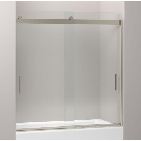 K 706000 L Sh Abv Mx Kohler Levity 59 63 X 62 Byp Bath Door With Cleancoat Technology Reviews Wayfair