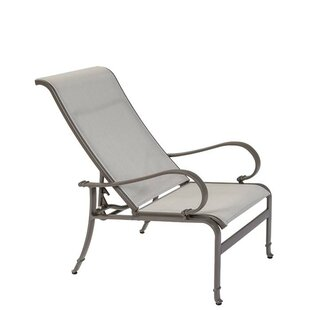 Reclining Outdoor Club Chairs You Ll Love Wayfair