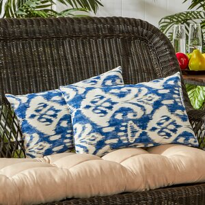 Outdoor Lumbar Pillow (Set of 2)