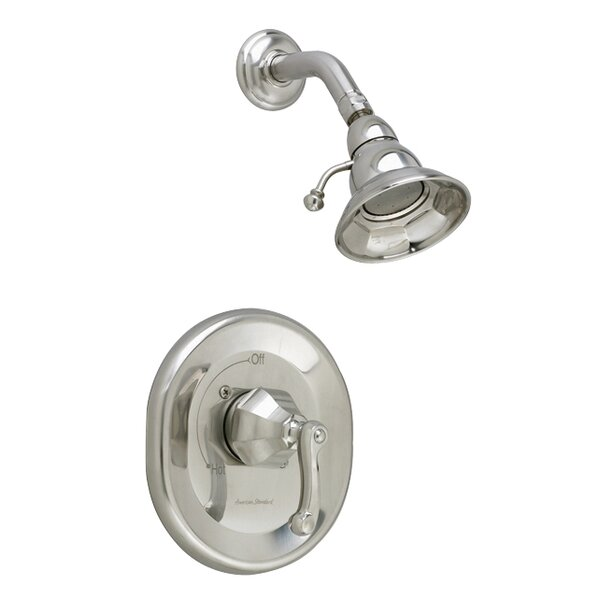 American Standard Dazzle Diverter Bath Shower Faucet Trim Kit Wayfair
