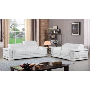 White Living Room Sets You\'ll Love in 2019 | Wayfair