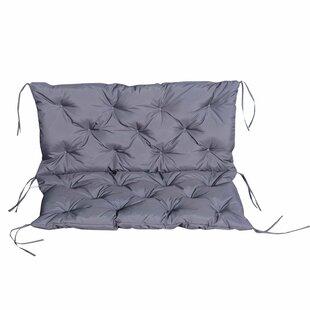 2 Seater Garden Bench Cushion