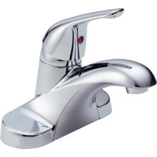 6 inch centerset bathroom faucet. Foundations Centerset Bathroom Faucet 6 Inch Faucets  Wayfair