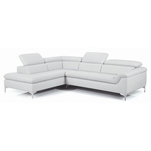 New Spec Inc Danco Reclining Sectional Image
