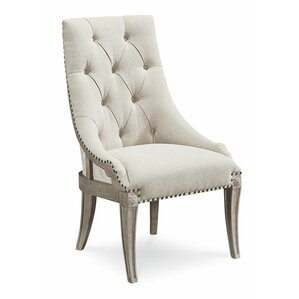 Carolin Parawood Side Chair by One Allium Way