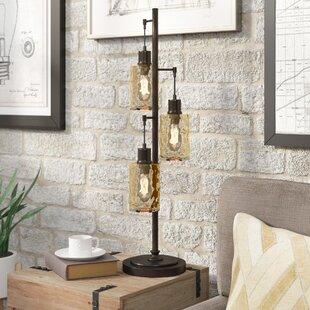 Trent austin lamp wayfair katlyn 32 table lamp by trent austin design aloadofball Gallery