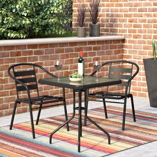 3e9cf0a1e7b Patio Dining Sets You ll Love