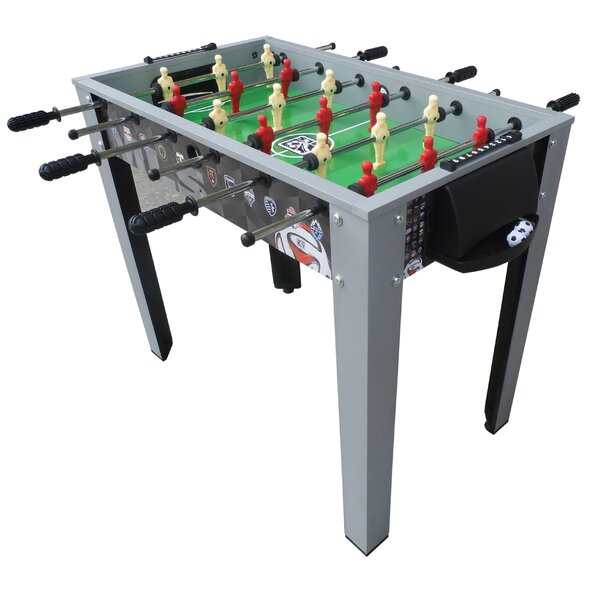Triumph sports usa 40 major league soccer foosball table for League two table 1984 85