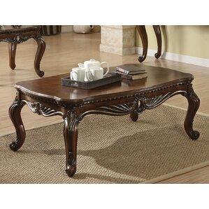 Remington Coffee Table by A&J Homes Studio