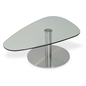 Island Coffee Table by sohoConcept