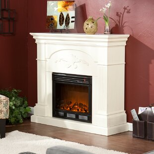 Find Electric Fireplaces at Wayfair. Enjoy Free Shipping & browse our great selection of Fireplaces & Accessories