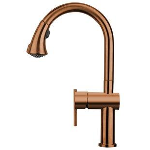 Premier Copper Faucet Kitchen | Wayfair