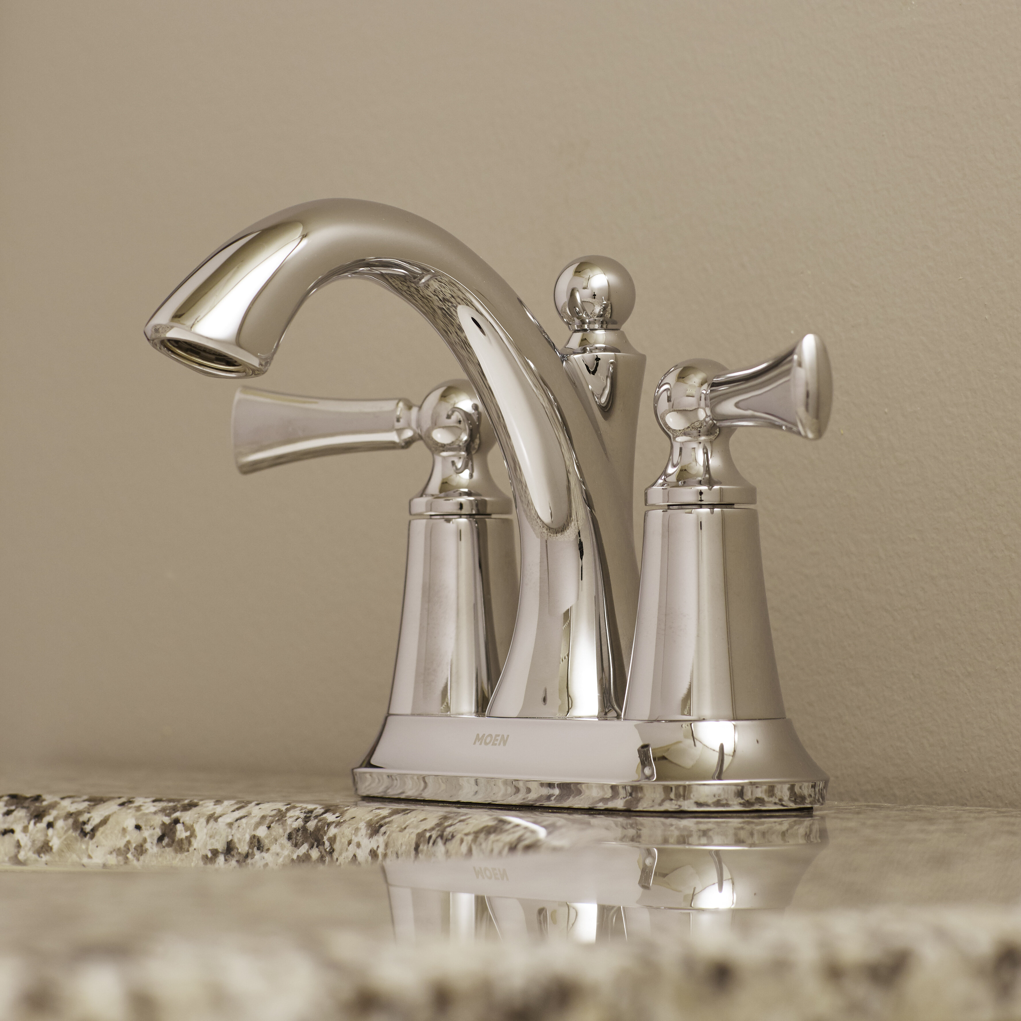 drain sink lowes faucet in shop shower heads centerset faucets com included watersense pl moen at oxby bathroom handle
