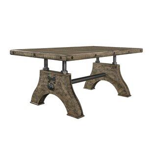 Craftsman Style Dining Table | Wayfair