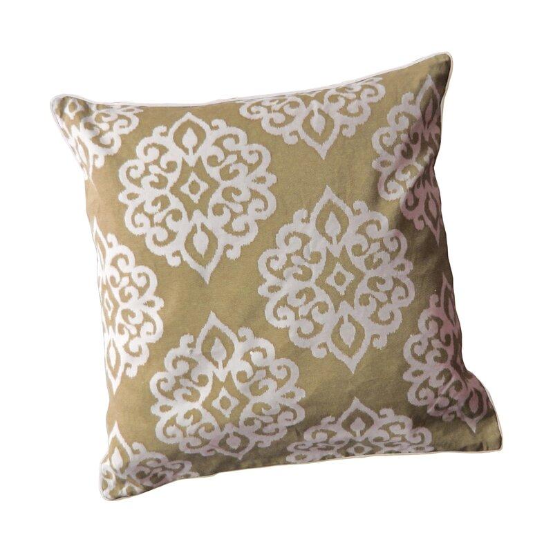 Throw Pillow Zipper : Three Posts Stroudsburg Zipper Shell Throw Pillow & Reviews Wayfair.ca