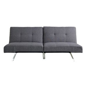 Patricia Sleeper Sofa by Latitude Run