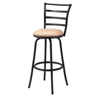 Jeremy 30 Swivel Bar Stool