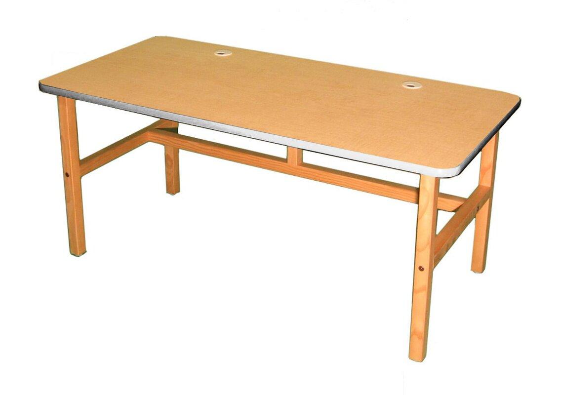Side By Desk