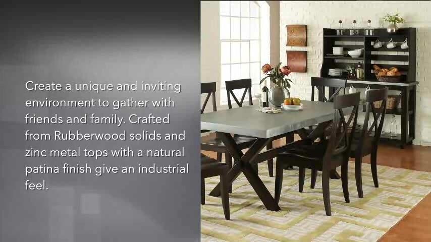 Genial August Grove Gardner Dining Table U0026 Reviews | Wayfair
