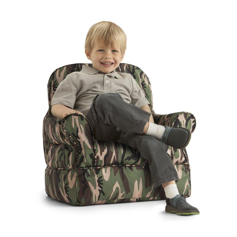 Big Joe Bubs Bean Bag Chair