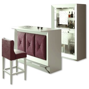 Fernwood Bar Set