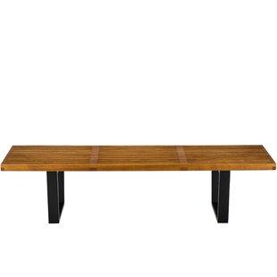 Bullington Wood Bench