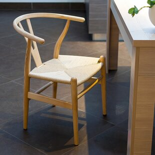 Quintin Solid Wood Dining Chair
