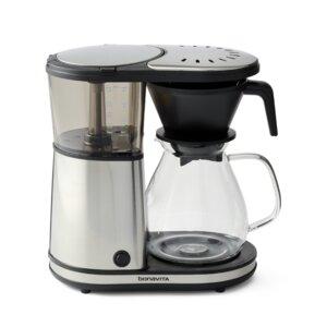 Bonavita Glass 8-Cup Coffee Maker