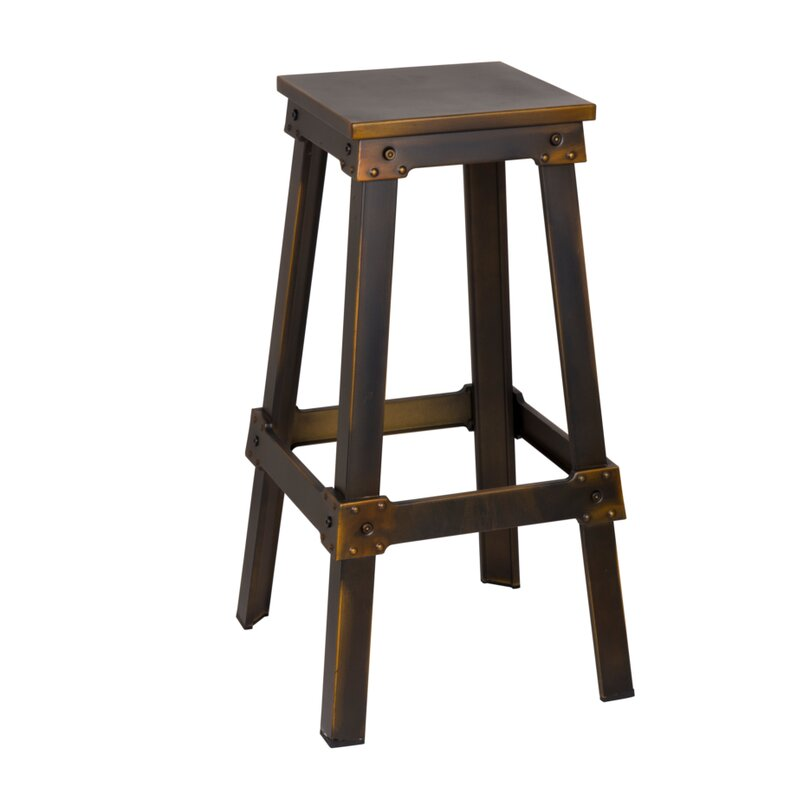 Fine Mod Imports Porch 29 9 Quot Bar Stool Amp Reviews Wayfair