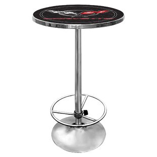Corvette C5 Adjustable Pub Table