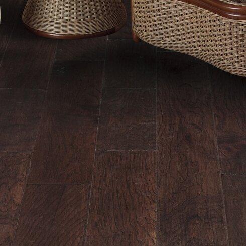 Branton Flooring Collection Paris 5 Engineered Hickory Hardwood