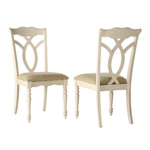 Grandin Solid Wood Dining Chair (Set of 2)