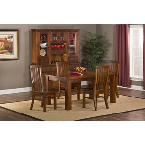 Charpieu 5 Piece Dining Set