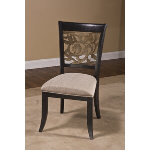 Chuckanut Side Chair (Set of 2) by Fleur ..