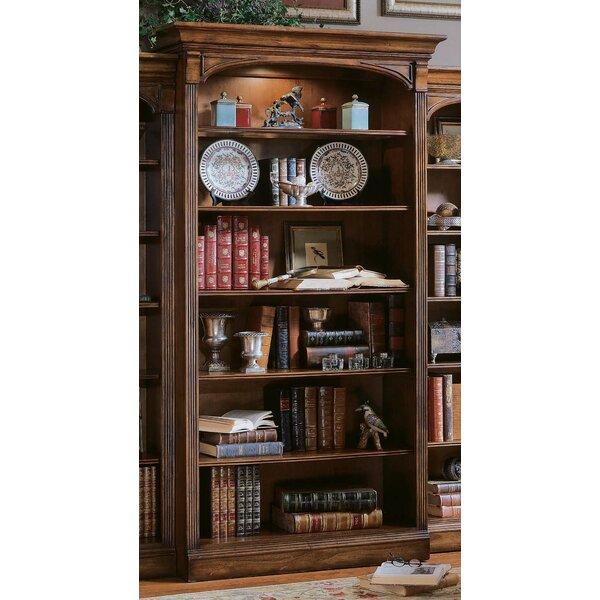 Hooker Furniture Brookhaven Standard Bookcase Amp Reviews