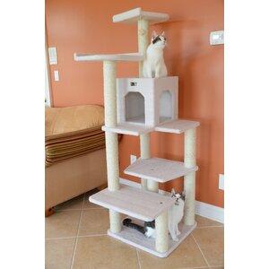 68″ Classic Cat Tree