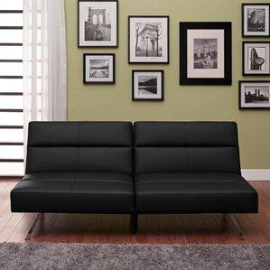 Everett Convertible Sofa by Latitude Run