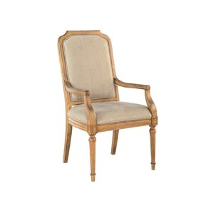 Wellington Hall Upholstered Dining Chair ..