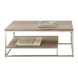 Corona Coffee Table by Mercury..