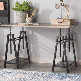 Height Adjustable Standing Desks You Ll Love Wayfair